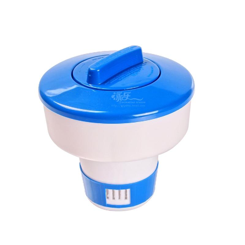 1 pcs free shipping Swimming pool tools dosing device kit chemical dispenser