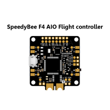 SpeedyBee F4 AIO Flight Controller setting the FC parameters via mobile device for fpv racing drone freestyle