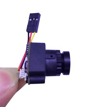 FPV 1000TVL Mini Camera 3 3V 16V PAL NTSC Switchable 3 6MM 2 8MM For ZMR250