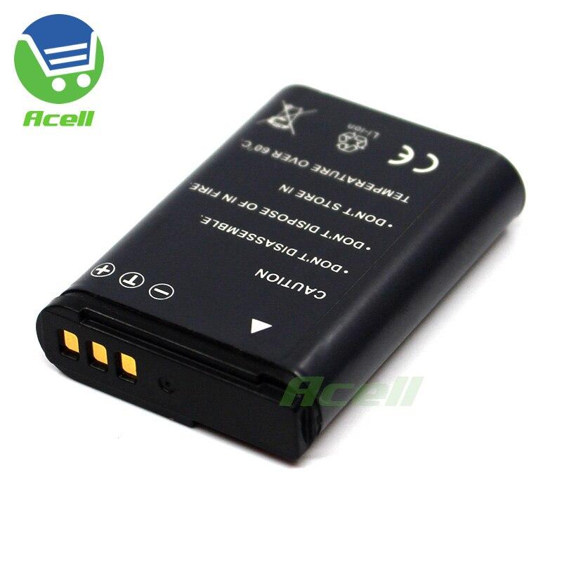 EN-EL23 EN EL23 Battery For Nikon COOLPIX B700 P900s P900 P610s P610 P600 S810c Camera