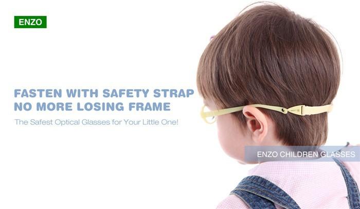 ccf1b7f5c6 Dropwow Children Glasses Frame Size 41 Mira Flexible No Screw