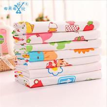 2 layers honeycomb gauze  Bath Towel Swaddle Blankets Multi Designs Functions Newborn Baby Wrap Muslin Baby Swaddle Blanket