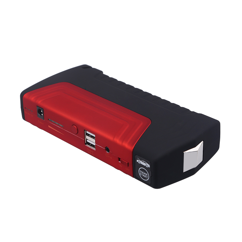 Urbanroad dispositif de démarrage d'urgence Booster 12 v 68800 mAH batterie externe démarreur de saut chargeur de batterie Portable Booster démarrage automatique