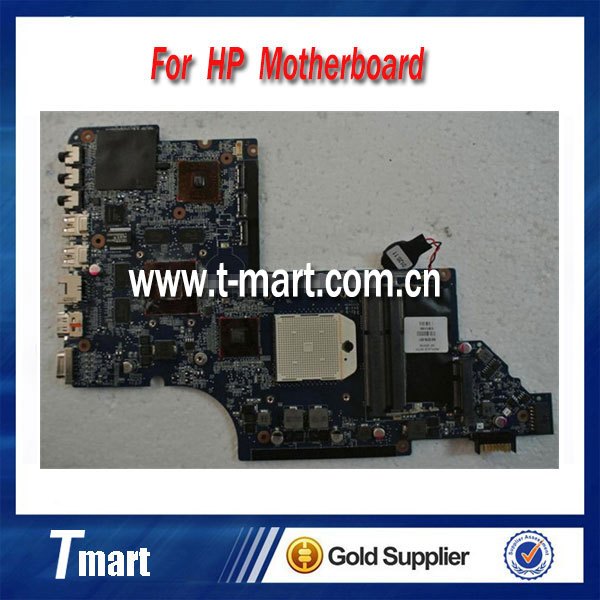 for hp DV7 DV7-6000 641576-001 laptop motherboard amd non-integrated DDR3 working well and full tested free shipping 100% tested 641576 001 board for hp pavilion dv7 dv7 6000 laptop motherboard with for amd rs880md chipset hd665