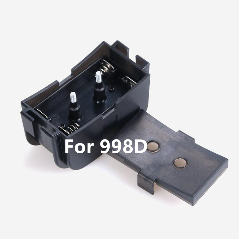 998D dog training collar receiver shock electronic collar part image