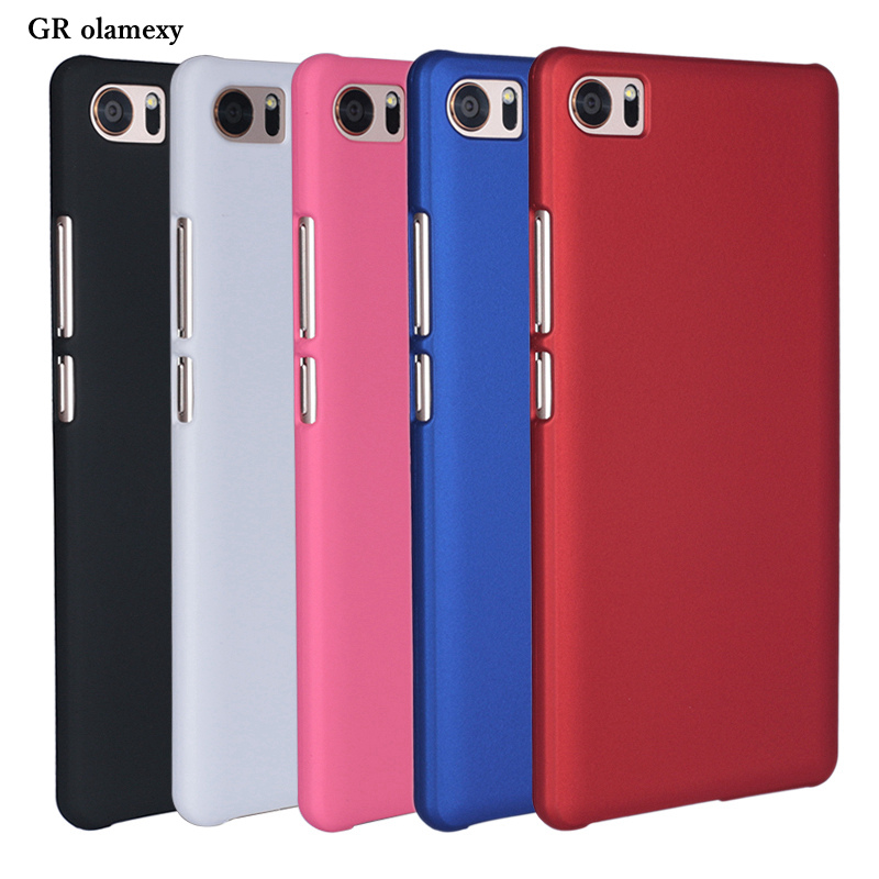 GR olamexy Matte Hard Plastic Covers + Screen protector for s