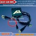 АСБ Box/AsanSam Коробка с 2 шт. кабели Бесплатная доставка