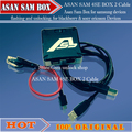 ASB Box / AsanSam Box with 2 pcs cables Free shipping