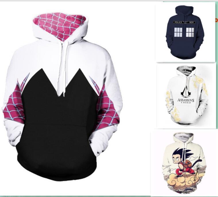 Человек-паук толстовка с капюшоном для возвращения на родину, пальто, костюм для косплея Stacy, костюм на Хэллоуин для женщин, женский костюм Ч...