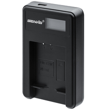 NB-11L NB 11L USB Зарядное Устройство Камеры с ЖК-Экраном Для Canon IXUS 125 155 150 145 140 132 265HS 240HS A3400 A4000