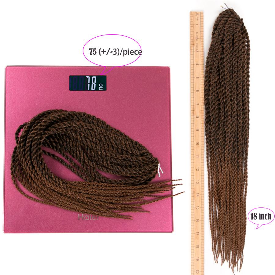 braiding hair 30strands