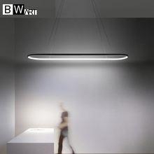 BWART Modern Pendant Light LED Hang Lamp On Line Fixtures For Dining Living Room Bedroom Kitchen Salon Office Lustre Luces