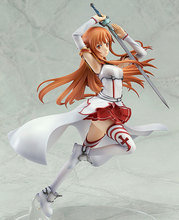 25Cm Sword Art Online Asuna Knights Of The Blood