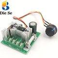 1000W DC 6V ~ 90V регулятор напряжения диммер Электрический мотор регулятор скорости Электронный вольт непрерывно переменный трансформатор