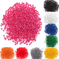 1000pcs 5mm 9 Colors Hama Perler Beads EVA Kids Children DIY Handmaking Fuse Bead Intelligence Educational Toys Craft