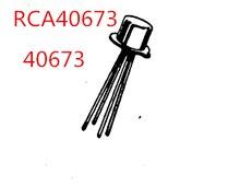 Novo rca40673 40673 mosfet de duas portas can4