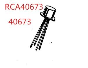Image 1 - Новинка RCA40673 40673 МОП транзистор с двумя воротами CAN4