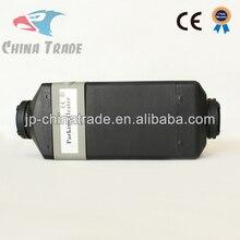 2KW 12 V gasolina aire calefactor de estacionamiento para el coche camión autobús etc similar con WEBASTO (no webasto) con certificado CE precio bajo