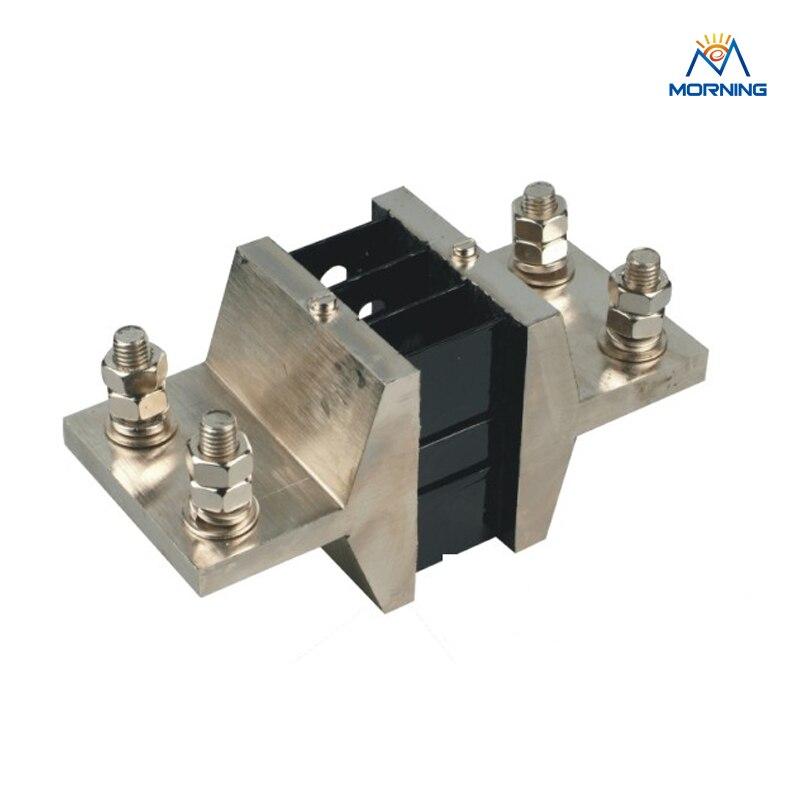 Shunt  2000A 75mV Shunt for Current meter