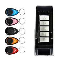 5 в 1 Беспроводной Bluetooth 40 м трекер мини анти-потерянный сигнал тревоги Смарт Tag ребенка мешок бумажника ключ устройство поиска gps-локатор тре...