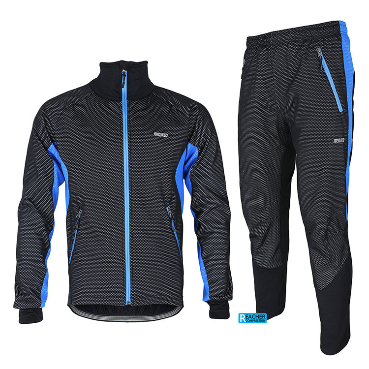 Men Winter Warm Up Therma...