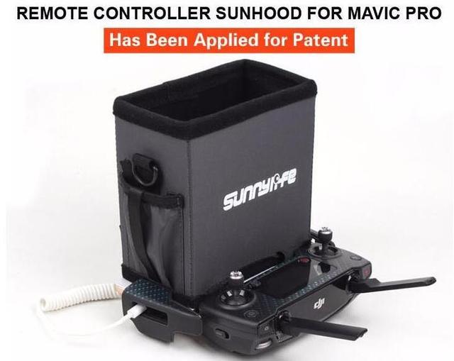 Защита объектива мягкая mavic по дешевке защита винтов оригинальная spark черная