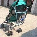 Carrinho de bebê Saco De Rede de Malha Venda Carregando Sacolas Dos Miúdos Das Crianças Acessórios de Carrinho De Bebê Carrinho De Criança 14*14 centímetros