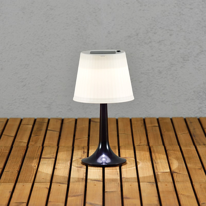 Springwind Led Solar Table Lights For