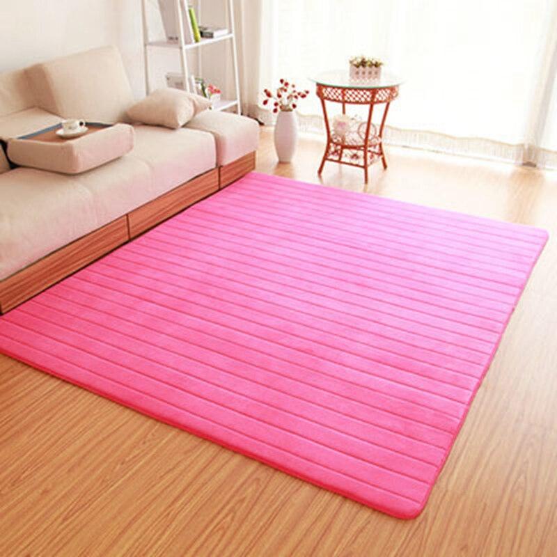 C Fleece Carpet Area Rug