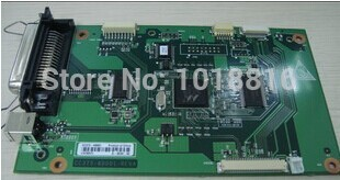 Free shipping 100% test  for HP2014 P2014 Formatter Board CC375-60001 on sale 100% tested for washing machines board xqsb50 0528 xqsb52 528 xqsb55 0528 0034000808d motherboard on sale
