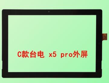Nuovo Per 12.2 pollici Teclast X5 Pro Tablet Digitizer Touch Screen Touch Panel vetro Sostituzione del Sensore Spedizione GratuitaNuovo Per 12.2 pollici Teclast X5 Pro Tablet Digitizer Touch Screen Touch Panel vetro Sostituzione del Sensore Spedizione Gratuita