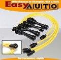 Набор проводов свечей зажигания для Hyundai Elantra Beas/GL Sedan 1.6L 92-95 27401-33110