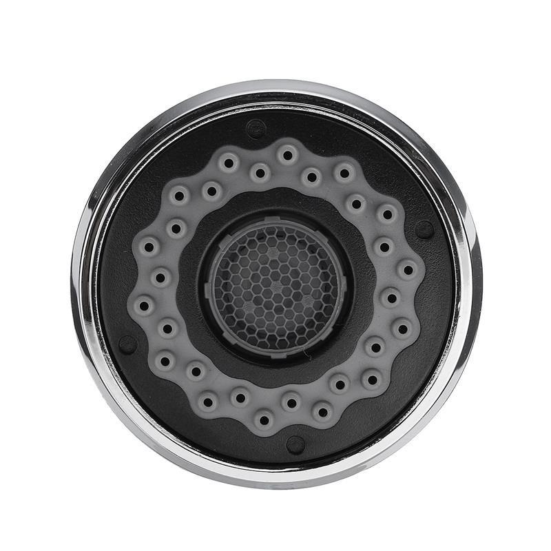 Top Trek Down Keukenkraan Sproeikop Waterbesparende kraan sproeier FX74