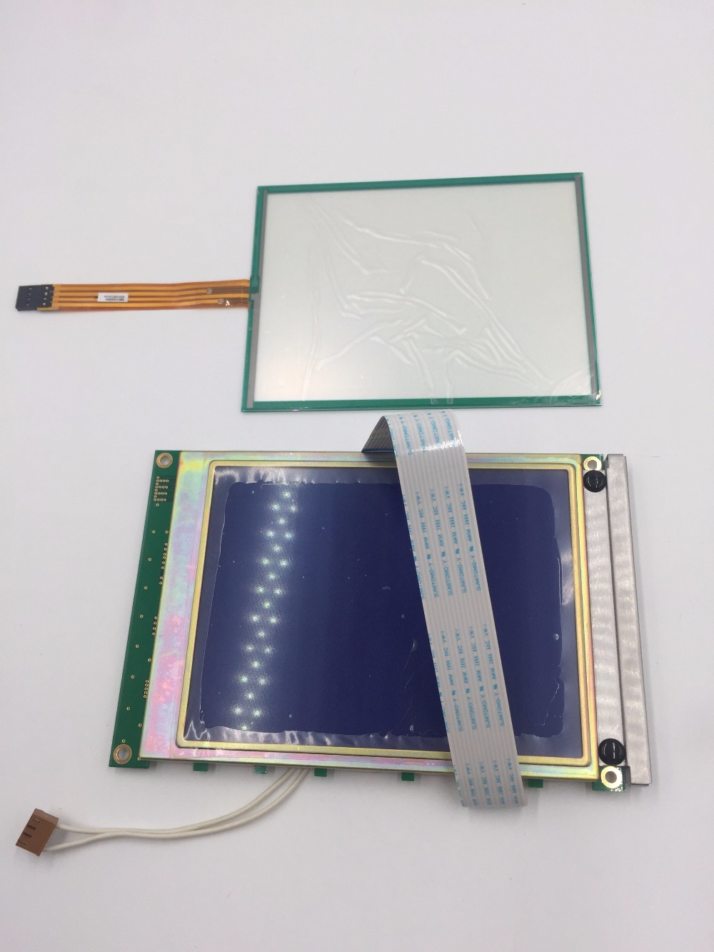MG3224C3-SBF PC3224C3-2 STN 5.7 320*240 LCD PANEL with 12 months warranty New цена