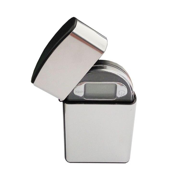 100g * 0,01g Mini bilancia tascabile elettronica digitale bilancia - Strumenti di misura - Fotografia 6