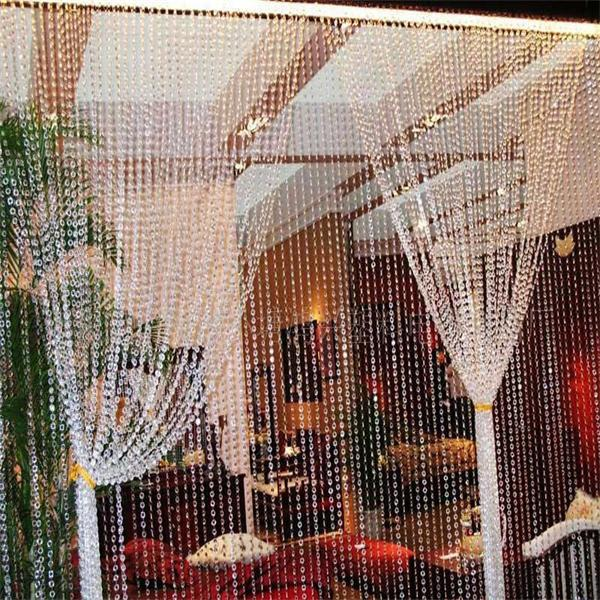 Curtains Ideas bead curtain room divider : Aliexpress.com : Buy Free Shipping 99ft / 30m Glass Crystal Beads ...