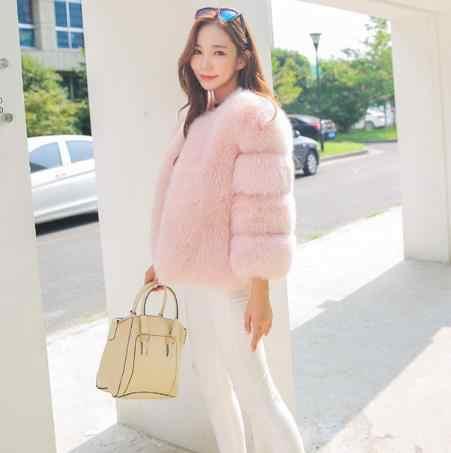 Clobee/2019 зимнее женское пальто из искусственного меха, меховая куртка для женщин, плюс размер, теплый искуственный мех, верхняя одежда Z177