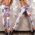 King Bright Women Leggings Digital Printing Arrival Autumn Knitted Casual Pants Sexy Girls Clothes calzas deportivas mujer leggi