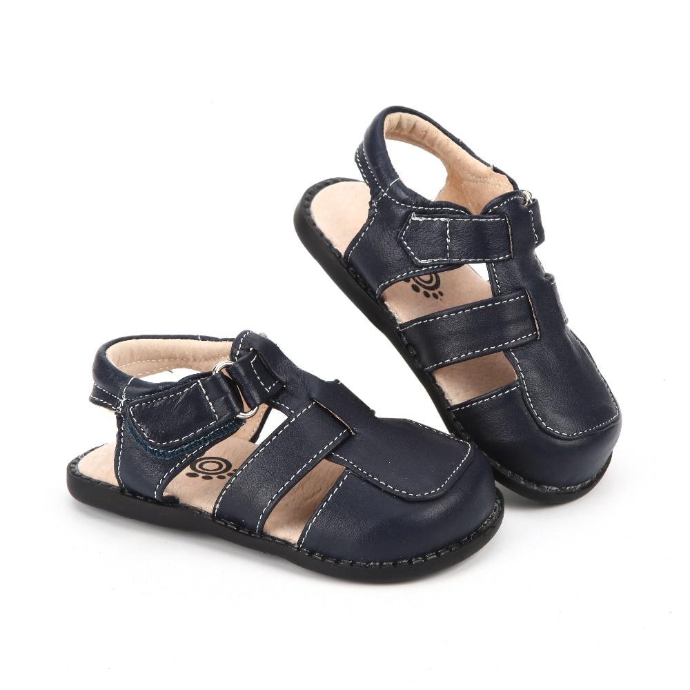Tipsietoes Nowe modne obuwie dziecięce ogrodnicze dziecięce - Obuwie dziecięce - Zdjęcie 2