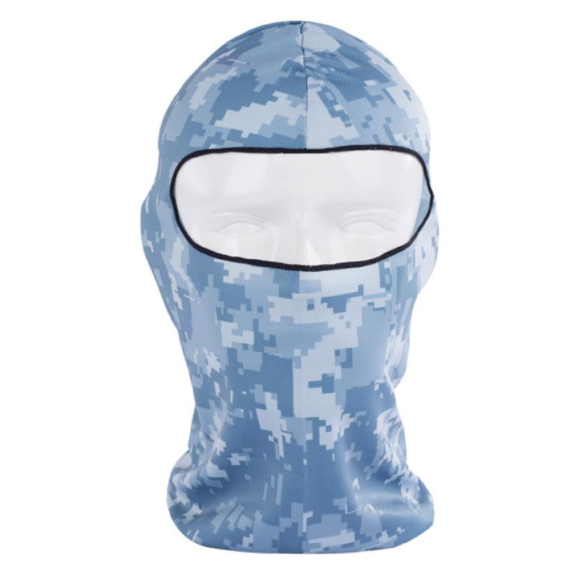 Apparel Accessories Men's Accessories 1 Pcs Thin 3d Animal Outdoor Cycling Ski Face Mask Neck Hood Full Face Mask Hat H9