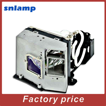 Compatible Projector lamp BL-FU250C SP.81C01.001 Bulb for EP751 EP758