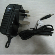 US Plug LED Power Supply Charger Transformer Adapter