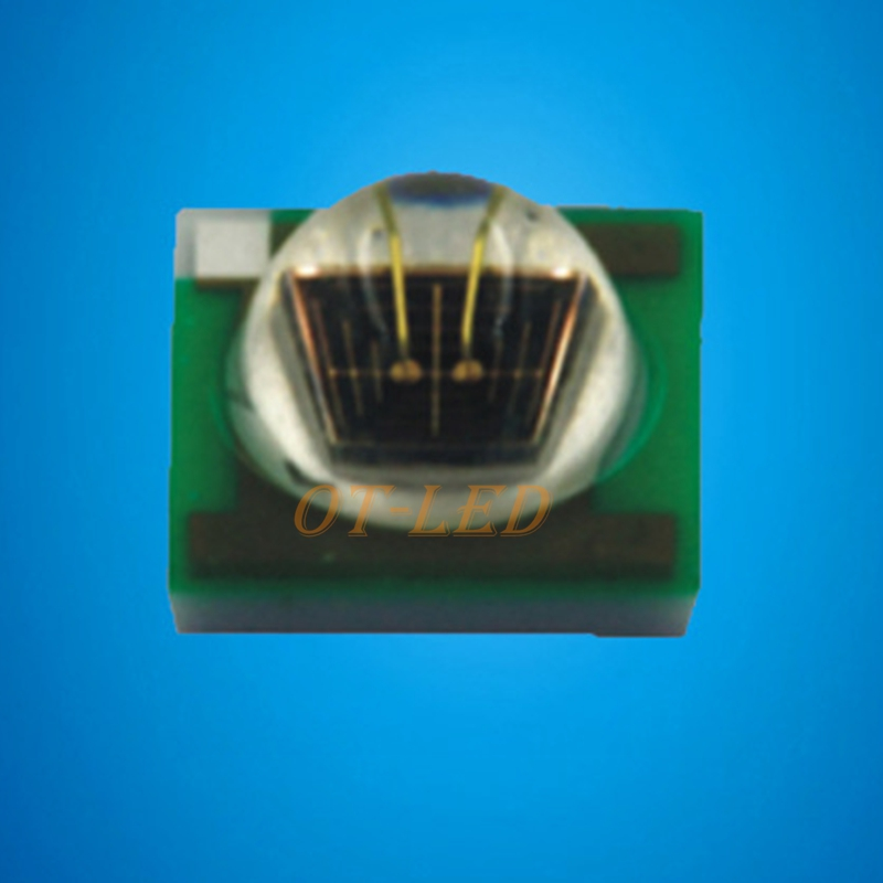 10pcs 3W 3535 EPILEDs Infrared IR 850NM 730NM 940NM High Power LED Diode Emitter with 8mm / 12mm / 14mm / 16mm / 20mm PCB чехол для samsung galaxy note 8 0 n5100 cellular line visiongnote8bk