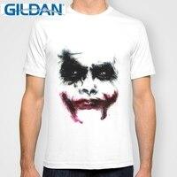 GILDAN Men Summer Short Sleeves T Shirt Joker Casual Plain White Tee Men Clothing