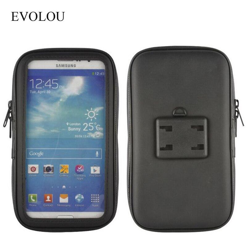 Βάση τηλεφώνου Μοτοσικλέτα - Ανταλλακτικά και αξεσουάρ κινητών τηλεφώνων - Φωτογραφία 3