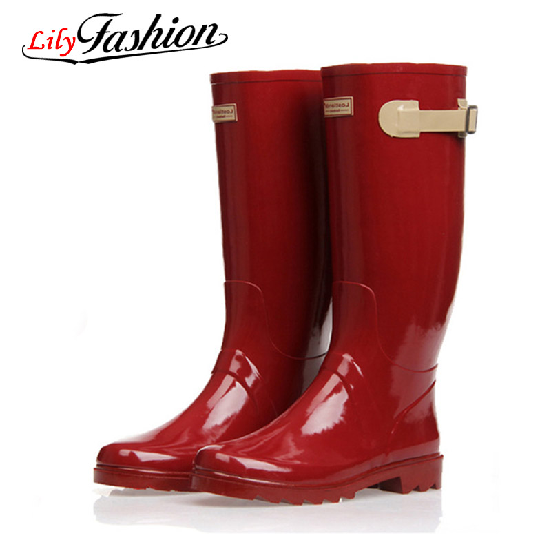 Online Buy Wholesale cool rain boots from China cool rain boots ...