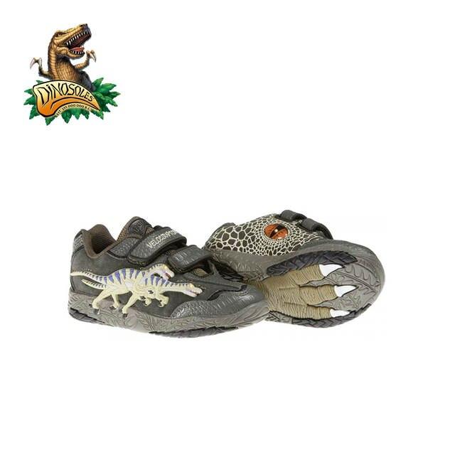 5465eccf2 placeholder Dinosoles тираннозавр 3D LED динозавров для мальчиков модная  обувь, Спортивная обувь, кроссовки (детей