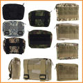 MOLLE Military Tactical Camping Hiking Hunting Bag Outdoor Trekking Belt Pouch CS Bags Pouch Case