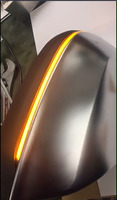 for Audi Q5 2018 2019 Audi Q7 4M 2016 2018 Dynamic Blinker LED Turn Signal Side Mirror Lights indicator
