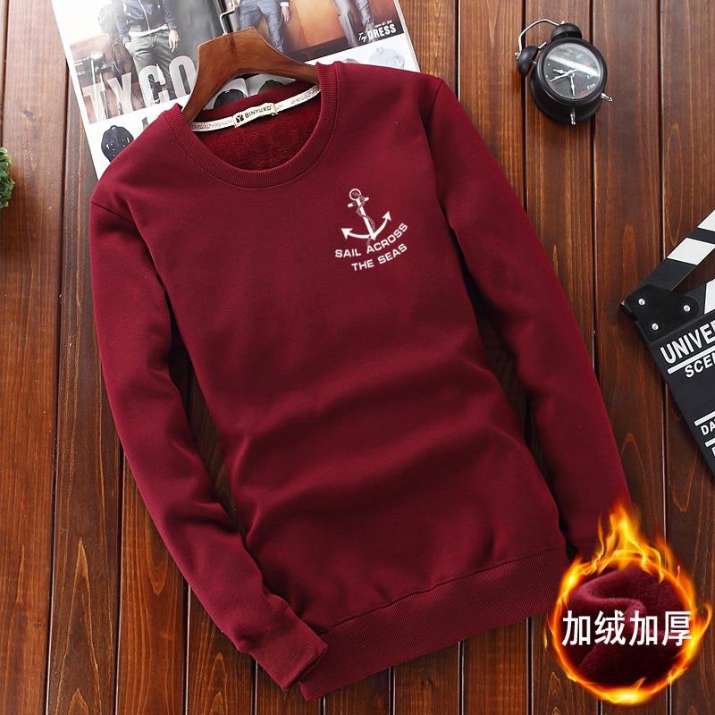 hot sale 2017 Autumn winter men sweatshirt Long sleeve streetwear hip hop harajuku track ...